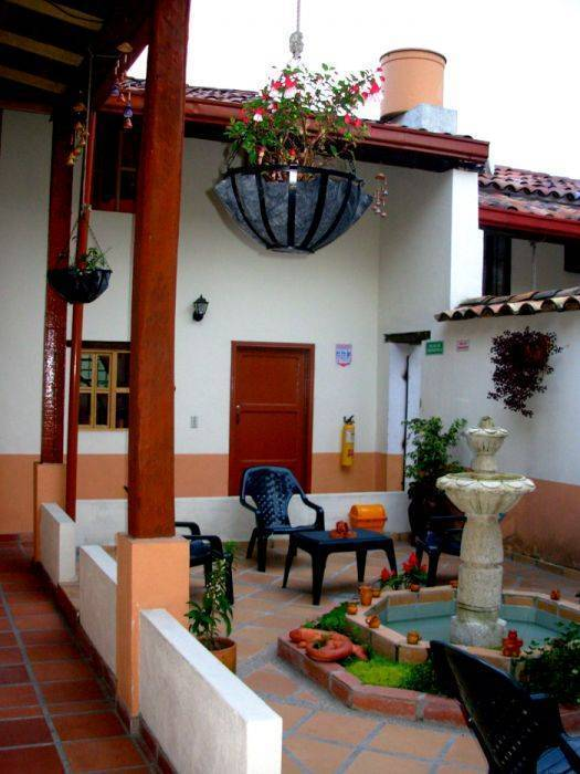Hostal La Candelaria Bogota, Bogota, Colombia, Colombia hostels and hotels